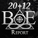 Blast of Eternity 2012 - Scene Report