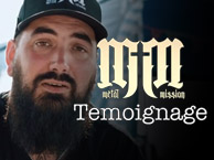 Temoignage Val sur Metal Mission France