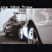 13th Tribe - Licence and Registration Please
