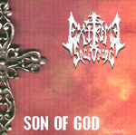 Extreme Salvation - Son of God