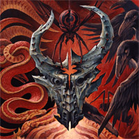 Demon Hunter - The Triptych [Deluxe]