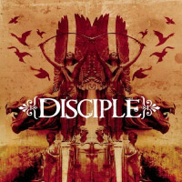 Disciple - Rise Up - 2005