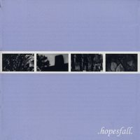 Hopesfall - The Frailty of Words
