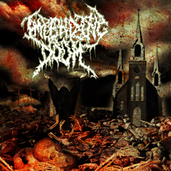 Impending Doom - Nailed. Dead. Risen. - 2007