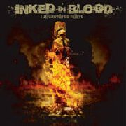 Inked in Blood - Lay Waste the Poets