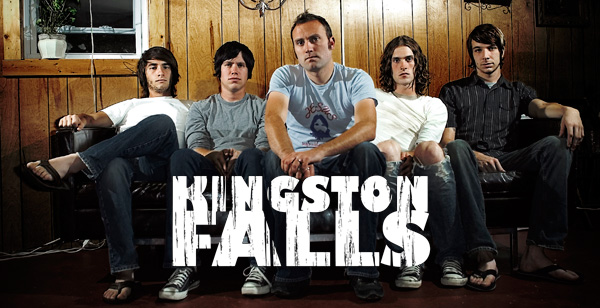 Kingston Falls