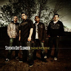 Seventh Day Slumber - Rescatame