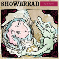 Showbread - Age of Reptiles