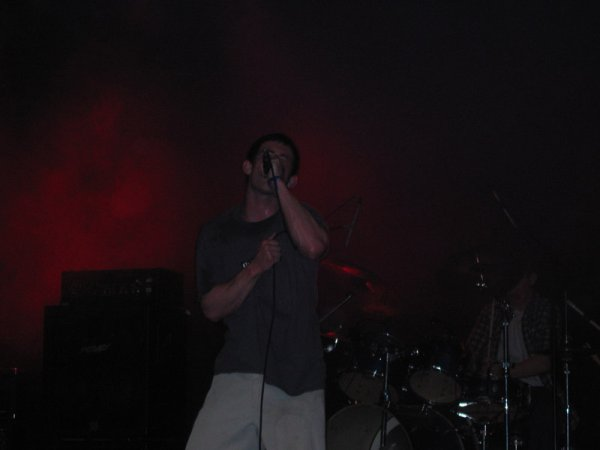 Lophat @ Elements of Rock 2005, Uster