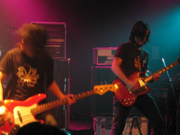 Extol @ Rocking Chair, Vevey 2005